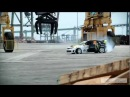 6 HD Ken Block Drifting On Subaru Impreza WRX STi