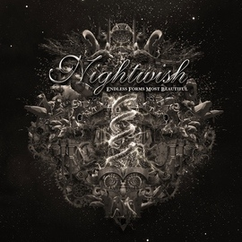 Nightwish альбом Endless Forms Most Beautiful (Deluxe)