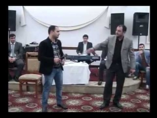 Mehdi Masallinin Toyu -  Elmeddin Avaz &  Vasif Azimov  -   Agla Gozel