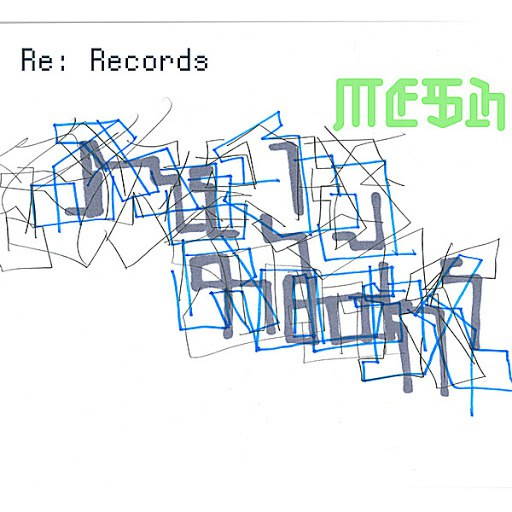 MESH альбом Re: Records