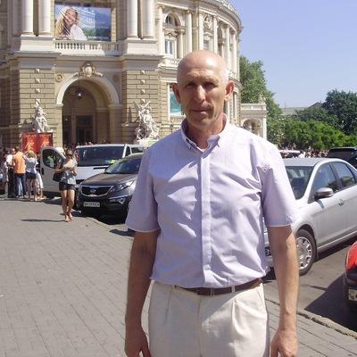 Виктор Лысенко, 25 августа 1949, Балта, id47901944