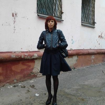 Вера Волкова, 21 сентября , Омск, id216947808