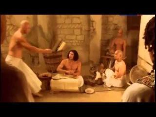 Египетская Книга Мертвых ч2