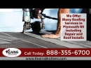 Roofing Contractors in Plymouth Michigan