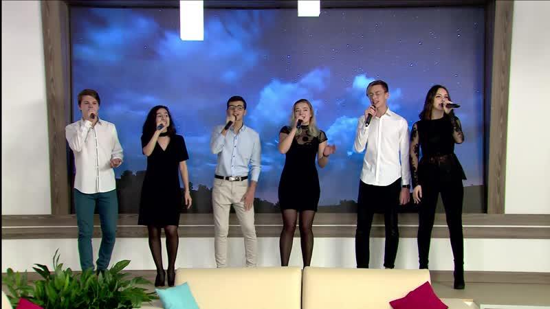 Учащиеся музыкальной студии Рекордс и ДШИ №7 Липецк