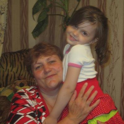 Марина Годовикова, 24 апреля 1961, Новосибирск, id146465532