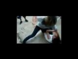 Bitch Fight Club - on horriblevideos.com