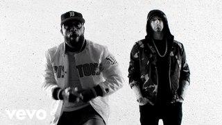 ПРЕМЬЕРА! Eminem & Royce da 5'9