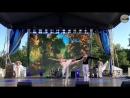 Адажио из балета Лебединое озеро / День города, Кронштадт 19.05.2018г.
