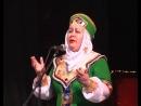 ПЕСНЯ О МАМЕ - поёт Нина Беляева...20 марта 2010 года...