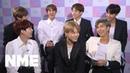 BTS vs NME Get to know the K Pop sensations