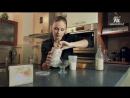 Екатерина Селиверстова готовит Крем брюле Energy Diet Вкусный способ похудеть NL Products
