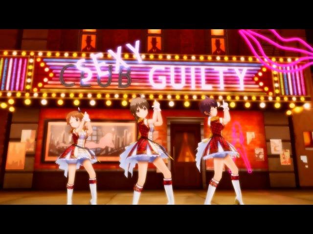 The Idolmaster Cinderella Girls Starlight stage (デレステ) - MV Mouretsu★Yonaoshi Guilty!