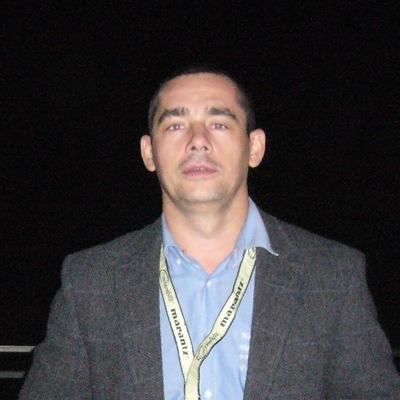 Александр Гущин, 20 октября 1980, Екатеринбург, id220834226