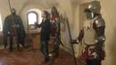 Рыцари Выборгского замка Образы средневековья выставка в Тихвине