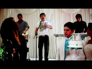 Jawid Sharif's ~The Wedding Cake ~ Official Release~ HD