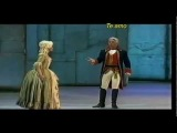 Tchaikosvky La dama de picas Aria del Príncipe Yeletsky Hvorostovsky 2 Subtítulos español