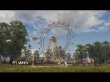 Минск - официальный саундтрек World of Tanks