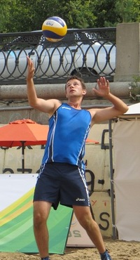 Андрей Кобзарь