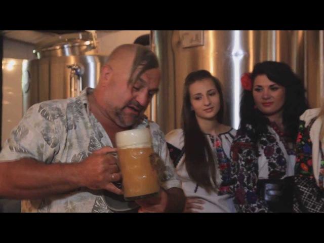 Учасниці конкурсу Перша Леді Тернополя у Пивоварній ресторації КОВЧЕГ