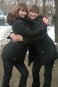 Наталья Веденина, 10 апреля 1995, Новокуйбышевск, id145385284
