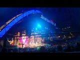 Natalia Oreiro - Cambio dolor - Golden Hits, Belarus - 13.7.2018