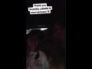 Camila and Sofi on Lele Pons' Instagram story