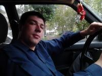 Андрей Аржинт, 11 августа , Верхняя Салда, id16783379