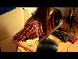 Slash - Anastasia (guitar cover by Marina Andrienko).mp4