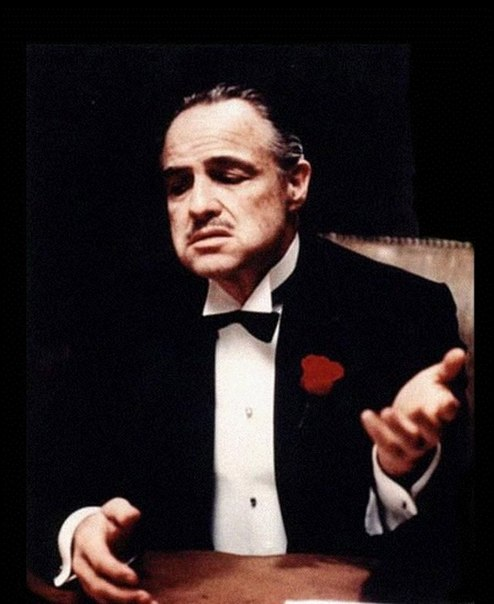 Название The Godfather II / Крестный Отец 2. Жанр Action Для решения