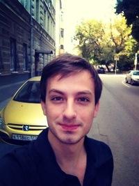Алексей Цабель