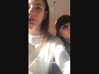 Елизавета Толмачёва — Live