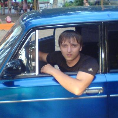 Игорь Рыбасов