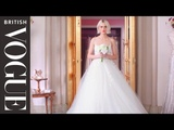 Cara Delevingne A Bride Less Ordinary British Vogue