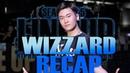 WIZZARD ㅣRECAP ㅣ2018 LINE UP SEASON 4.5