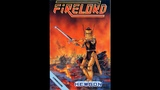 Old School Commodore 64 Firelord ! full ost soundtrack