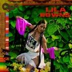 Lila Downs альбом Ojo De Culebra