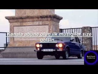 Tural Huseynov & Sexavet Ehmedli--Yaratmisiq Biz 2014