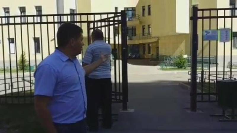 Доступность поликлиники в поселении Московскиий в ТИНАО