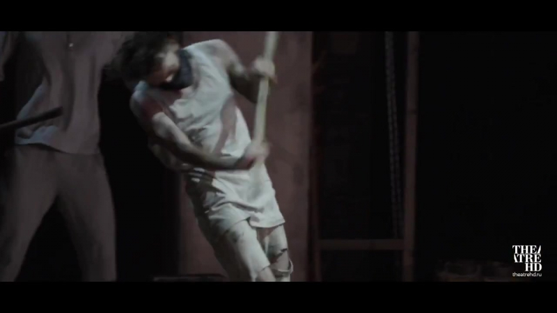 «GLOBE_ КОРОЛЬ ЛИР». Шекспировский театр ГЛОБУС в кино