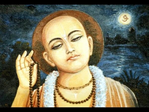 Sri Krishna Chaitanya Prabhu ~ Srila Prabhupada