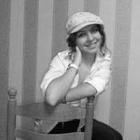 Анна Статва