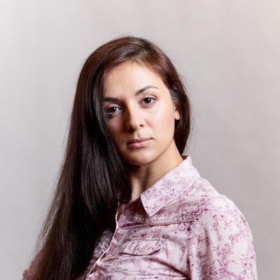 Кристина Дамаскина
