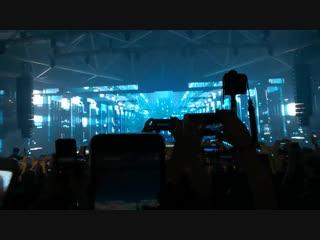 Martin Garrix Intro Amsterdam RAI 2018