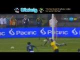 Колумбия - Эквадор 1-0 Гол Rodriuguez 7.09.2013