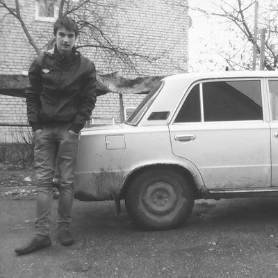 Миша Белоногов, 25 мая 1994, Ярославль, id195902013