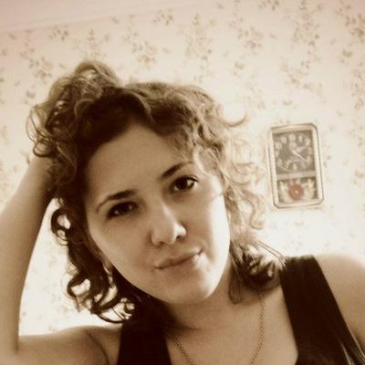 Екатерина Миллир, 16 апреля 1995, Ставрополь, id186240367