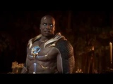 Mortal Kombat 11 Official Geras Reveal Trailer