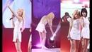 Fancam 190720 WJSN Starry Moment at LG V50 Road The World @ Eunseo