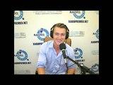 Алексей Воробьев (Alex Sparrow).Интервью на Premier Russian Radio (Лос-Анджелес)